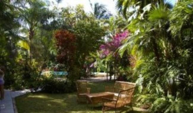 Paisagismo Pequenos Jardins, Fotos - MundodasTribos ...