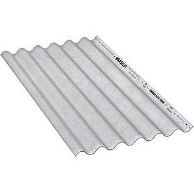 Telhados transparentes