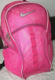 Mochilas Nike para Notebooks