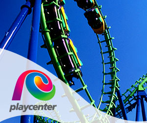 Playcenter SP Ingressos