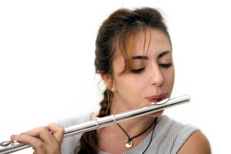Curso de Flauta Transversal Grátis