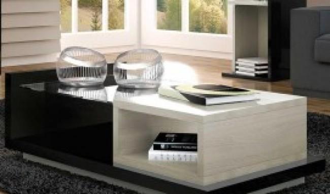 mesas de centro modernas modelos fotos mundodastribos On modelos de mesa de centro modernas