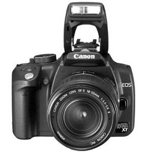 Ofertas de câmera digital profissional