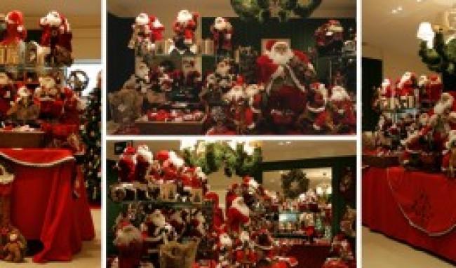 decoracao de sala natal : Decora??o de Natal para Sala Fotos