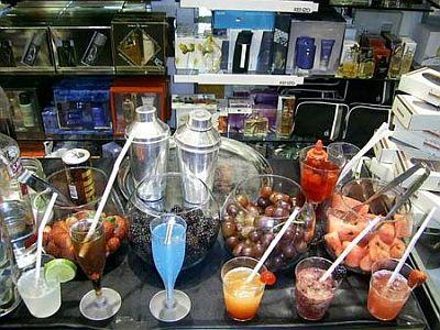 Utens lios de bar pre os onde comprar mundodastribos for Utensilios para bar