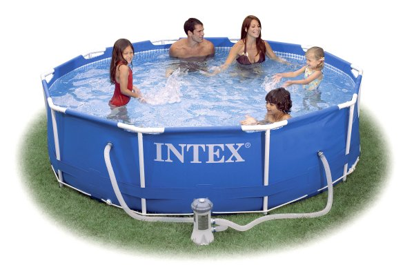 Filtro para piscina intex pre o mundodastribos todas for Filtro para piscina intex