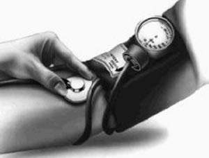 Como Prevenir a Pressão alta