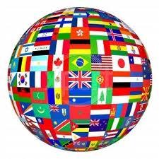 Conheça o Mundo Todo!