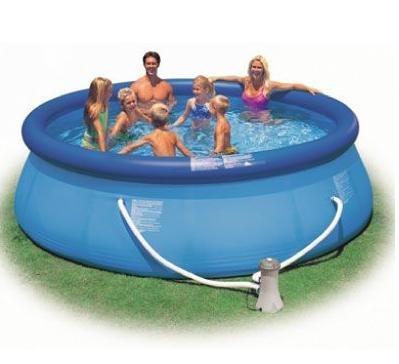 Comprar piscina infl vel barata for Comprare piscina