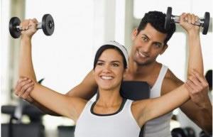 Benefícios que a Musculação Trás para o Nosso Corpo