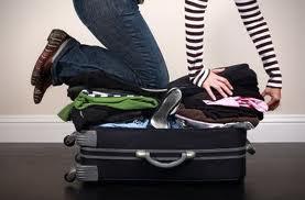 como-organizar-malas-para-viagem-dicas