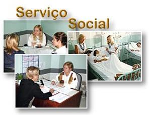 Curso de Assistência Social