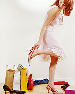 O que Você Precisa Saber para Escolher um Sapato