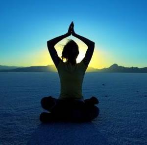 Benefícios que o Yoga Trás ao Nosso Corpo