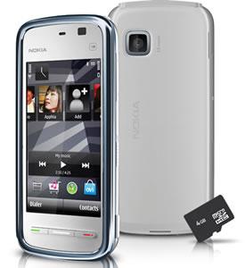 Celular Nokia 5235 Preços, Onde Encontrar