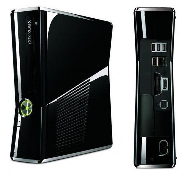 Console Xbox 360 Carrefour: Console Xbox 360 Slim Onde Comprar