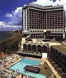 Hotéis em Salvador, Endereços