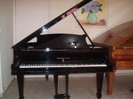 Como comprar um piano
