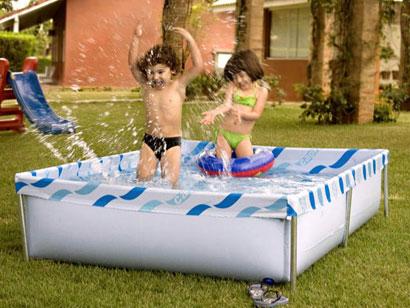 piscinas magazine Luiza