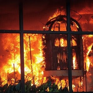 Escola de bombeiros SP