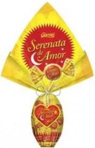 Ovo Garoto Serenata de Amo