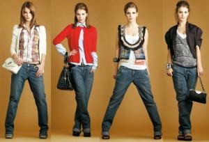 calça jeans feminina 3 300x204 Calça Jeans Feminina Barata Em Promoção