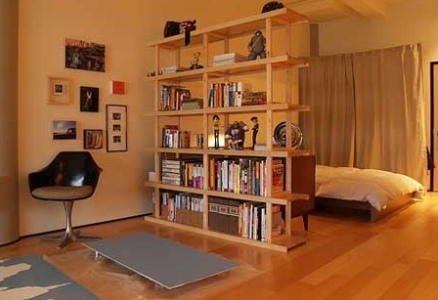 Fotos de apartamentos decorados pequenos mundodastribos for Imagenes de apartamentos pequenos