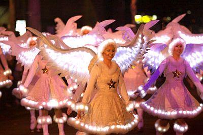 natal1 Natal Luz de Gramado 2011
