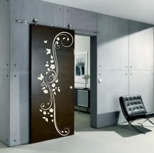 Resultado de imagem para personalizar porta do quarto