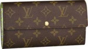 sarah wallet leopard