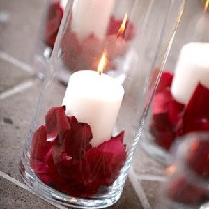 velas para decoração de festas 4 Velas Para Decoração De Festas