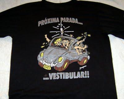 Populares Camisetas de Formandos, Fotos, Modelos, Dicas - MundodasTribos  GO33