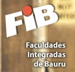 cursos oferecidos na FIB