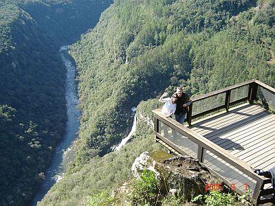Pontos Turisticos de Canela Pontos Turísticos de Canela