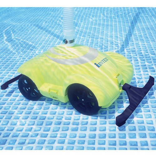 Kit de limpeza para piscinas intex mundodastribos for Kit de piscina