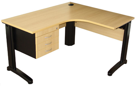 Mesa para escrit rio onde encontrar pre os for Protector de mesa escritorio
