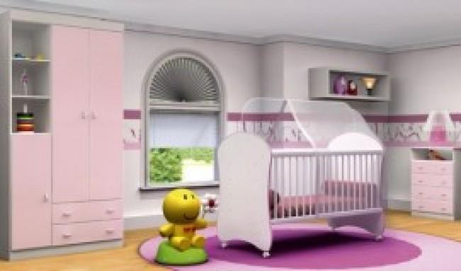 Móveis Para Bebê Casas Bahia ~ Quarto Planejado Casas Bahia