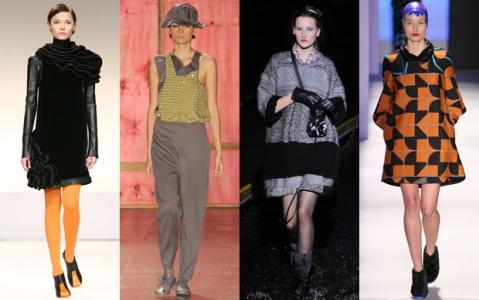 tendencias de moda verão 2012 1 Tendências De Moda Verão 2012