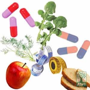 Cardápio para dieta ortomolecular1 Cardápio para Dieta Ortomolecular