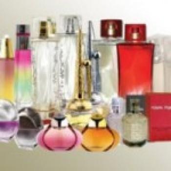 Os Perfumes mais Vendidos Nacionais e Importado