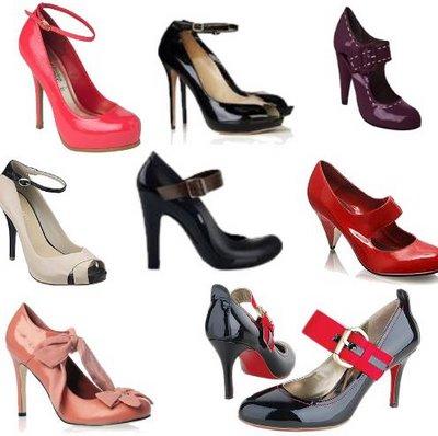 Dicas para escolher sapatos femininos1 Dicas para Escolher Sapatos Femininos