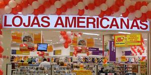 Lojas Americanas Estado de São Paulo, Endereço