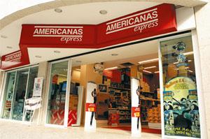 Lojas Americanas Estado da Rio de Janeiro , Endereço