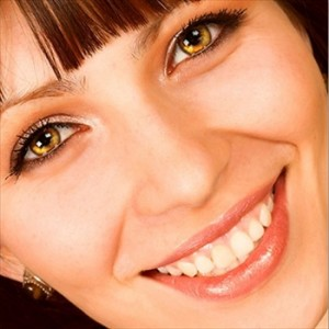Maquiagem para Destacar Olhos Cor de Mel 300x300 Maquiagem para Destacar Olhos Cor de Mel