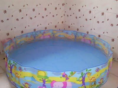 Piscinas de pl stico pre os e onde comprar for Plastico para hacer piscina