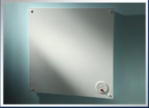 aquecedor de parede econoheat
