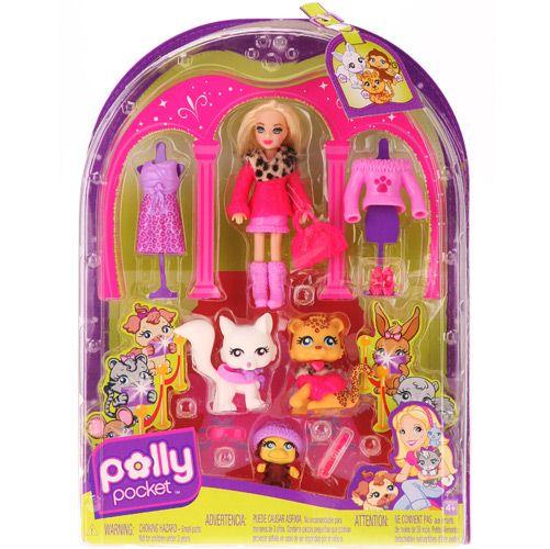 Brinquedo Da Polly Pocket Onde Comprar