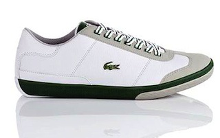 becb7432689 Em relação aos preços dos tênis lacoste saiba que eles variam conforme o  modelo que você escolher